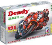 Игровая приставка Dendy Classic (255 игр)