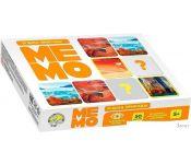 Настольная игра Десятое королевство Мемо. Чудеса природы 03594