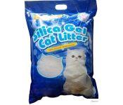 Наполнитель Elegant Cat Без запаха (3.8 л)