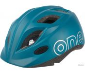 Cпортивный шлем Bobike One Plus XS (bahama blue)