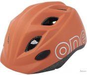 Cпортивный шлем Bobike One Plus XS (chocolate brown)