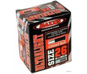 "Велокамера Maxxis Ultralight 26""x1.90-2.125"" [IB63810000]"