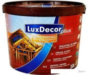 Пропитка LuxDecor Plus 1 л (бесцветный)