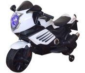Электромотоцикл Bugati ST00053-WH-BK
