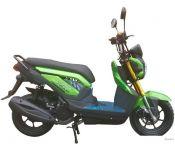 Скутер Vento Naked (зеленый)