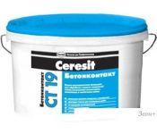 Акриловая грунтовка Ceresit CT 19 2л