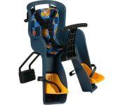 Детское велокресло STG GH-908E (синий)