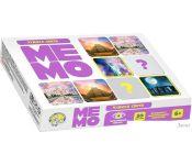 Настольная игра Десятое королевство Мемо. Чудеса света 03591