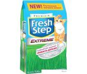 Наполнитель для туалета Fresh Step Extreme 3.17 кг