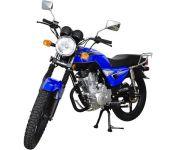 Мотоцикл Regulmoto RM 125 (синий)