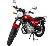 Мотоцикл Regulmoto RM 125 (красный)