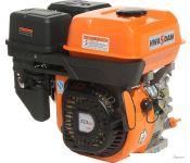 Бензиновый двигатель Hwasdan H390 (W shaft)