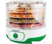 Сушилка для овощей и фруктов Scarlett SC-FD421015