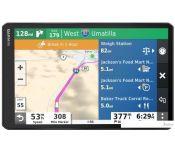 GPS навигатор Garmin Dezl LGV 1000 MT-D
