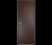 Дверь межкомнатная «Тип-С» ДПГЮ Венге, 200х60 см 43369 цена указана только за дверное полотно