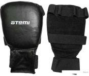 Перчатки для единоборств Atemi PKP-453 (XL, черный)