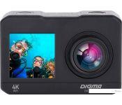 Экшен-камера Digma DiCam 420