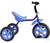 Детский велосипед Galaxy Лучик Малют 4 (синий)