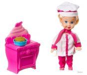 Кукла Bondibon OLY поваренок ВВ3986