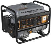 Бензиновый генератор Carver PPG-1200A