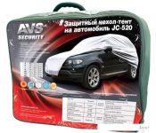 "Тент на автомобиль AVS JC-520 ""2XL"""
