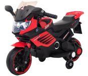 Электромотоцикл Sundays BJH158 (красный)