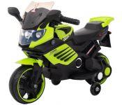 Электромотоцикл Sundays BJH158 (зеленый)