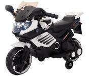 Электромотоцикл Sundays BJH158 (белый)