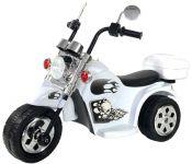 Электротрицикл Sundays BJ777 (белый)