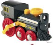 BRIO Классический паровоз 33617