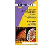 Средство для ухода за рыбами Sera Baktoforte S 8 таблеток