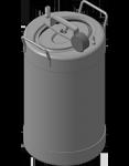 Автоклав Кухарь АК33, 33л,для стерилизации продукт