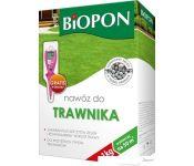 Удобрение Bros Биопон для газона 1 кг