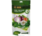 Удобрение AVA Для лука и чеснока 0.1 кг