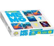 Настольная игра Десятое королевство Мемо. Водный мир 03593