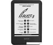 Электронная книга Onyx BOOX Faust 3