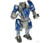 Трансформер Bondibon Робот-леопард ВВ4998