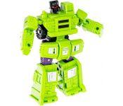 Трансформер Bondibon Робот-самосвал ВВ4937