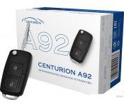 Автосигнализация Centurion A92