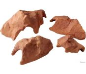 Декорация Lucky Reptile Namib Cave NC-L