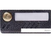 Вызывная панель Activision AVC-109 (серебристый)