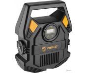 Автомобильный компрессор Deko DKCP160Psi-LCD Basic