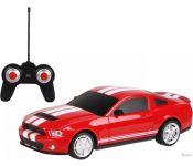 Автомодель Пламенный мотор Ford Shelby GT500 870523