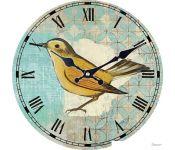 Настенные часы GreenDeco CL2132