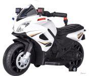 Электромотоцикл Sundays BJC911 (белый)