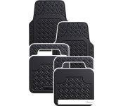 Комплект ковриков для авто AVS SK-01 (4 шт)