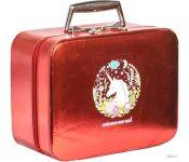 Бьюти-кейс MonAmi CX7518-2 (красный)