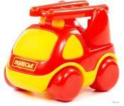 Полесье Карат автомобиль-пожарная спецмашина 61645
