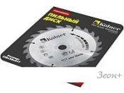Пильный диск Kolner KSD 210x30x24