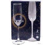 Набор бокалов для шампанского Luminarc Allegresse P8108